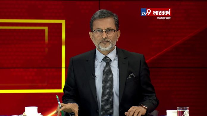 Ajit Anjum said when will Arnab question-ppe-kit-scam?