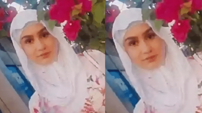 Girl went out to pick up iftar items, car miscreants shot dead